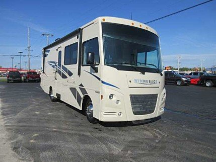 2018 Winnebago Vista for sale 300147293
