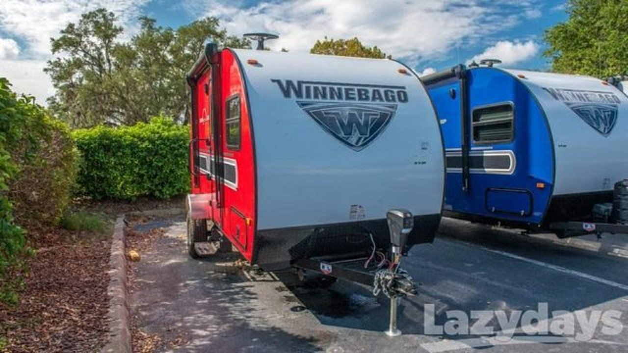 2018 Winnebago Winnie Drop for sale 300141379