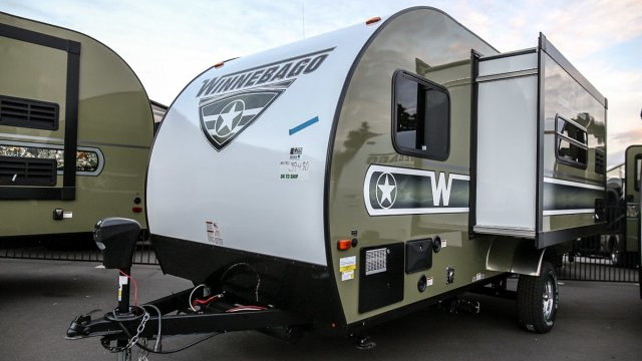 2018 Winnebago Winnie Drop for sale 300148086