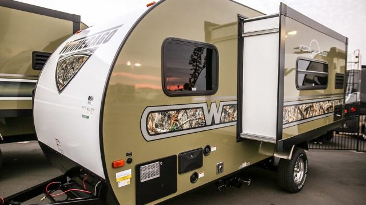 2018 Winnebago Winnie Drop for sale 300148099