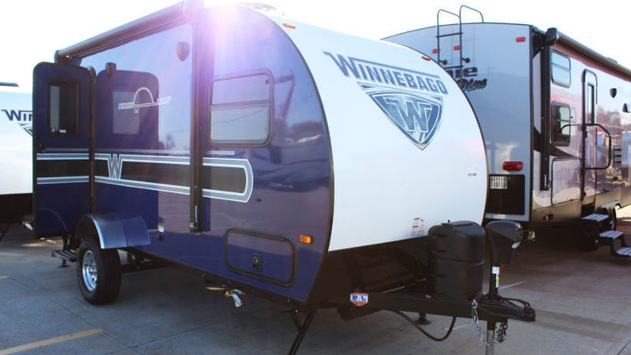 2018 Winnebago Winnie Drop for sale 300156824