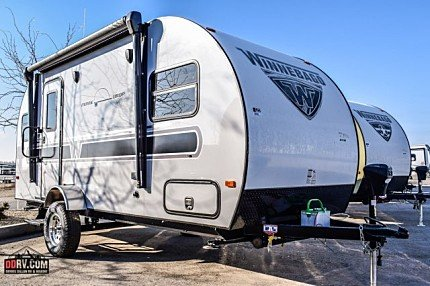2018 Winnebago Winnie Drop for sale 300149303