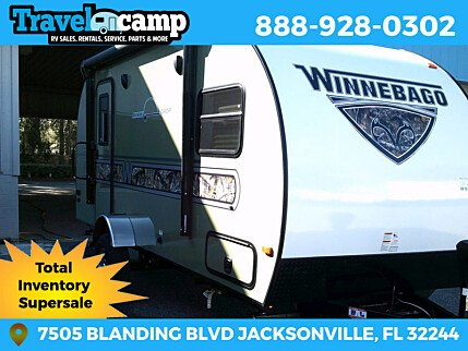 2018 Winnebago Winnie Drop for sale 300151380