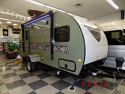 2018 Winnebago Winnie Drop for sale 300156064