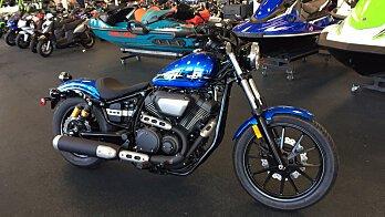 2018 Yamaha Bolt for sale 200507026