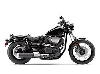 2018 Yamaha Bolt for sale 200529385