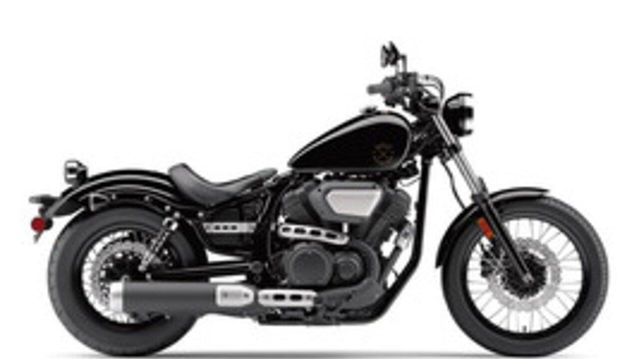 2018 Yamaha Bolt for sale 200532964