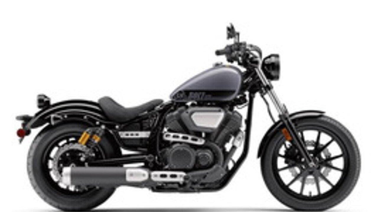 2018 Yamaha Bolt for sale 200611550