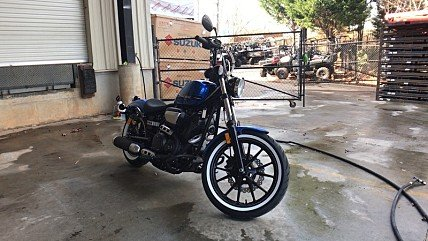 2018 Yamaha Bolt for sale 200507817