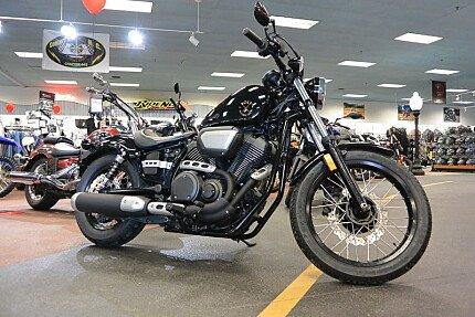 2018 Yamaha Bolt for sale 200577337