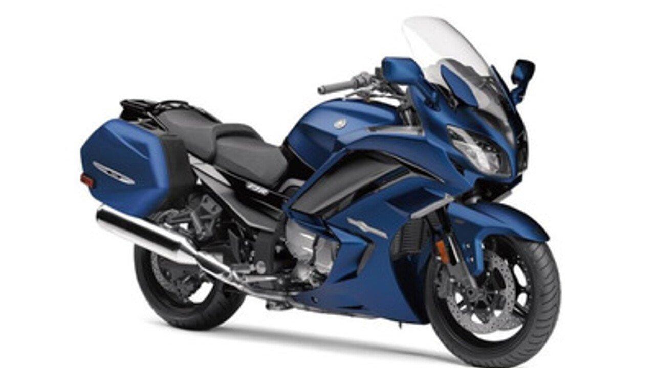 2018 Yamaha FJR1300 for sale 200581850
