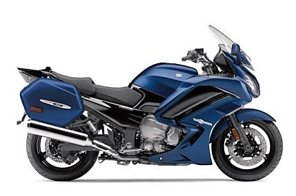 2018 Yamaha FJR1300 for sale 200500217