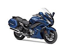 2018 Yamaha FJR1300 for sale 200526703