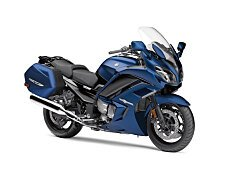 2018 Yamaha FJR1300 for sale 200526713