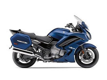 2018 Yamaha FJR1300 for sale 200529300