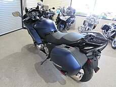 2018 Yamaha FJR1300 for sale 200543363