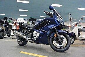 2018 Yamaha FJR1300 for sale 200586959