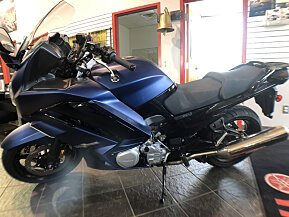2018 Yamaha FJR1300 for sale 200597649