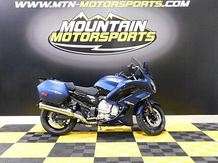2018 Yamaha FJR1300 for sale 200599038