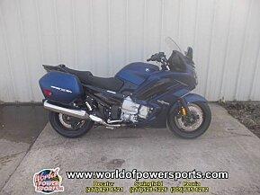 2018 Yamaha FJR1300 for sale 200637043