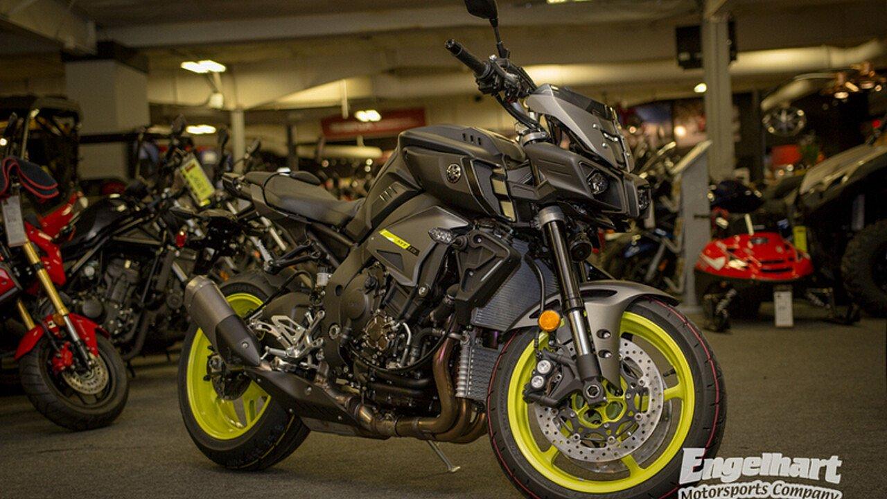 2018 Yamaha FZ-10 for sale 200586485
