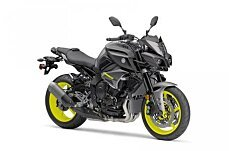 2018 Yamaha FZ-10 for sale 200527036