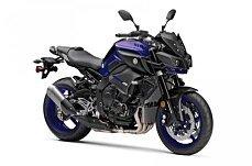 2018 Yamaha FZ-10 for sale 200604146