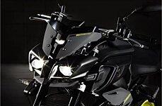 2018 Yamaha FZ-10 for sale 200604552
