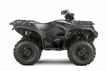 2018 Yamaha Grizzly 700 for sale 200472704