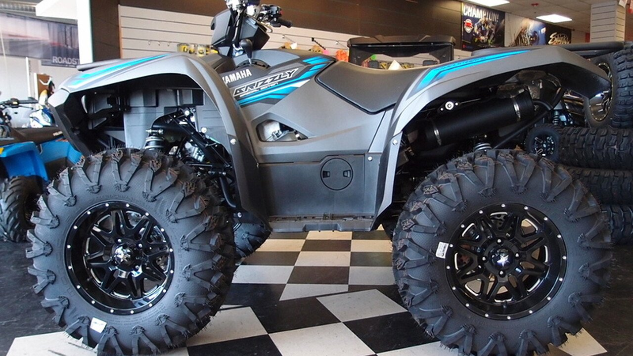 Yamaha Atv  Grizzly Sale