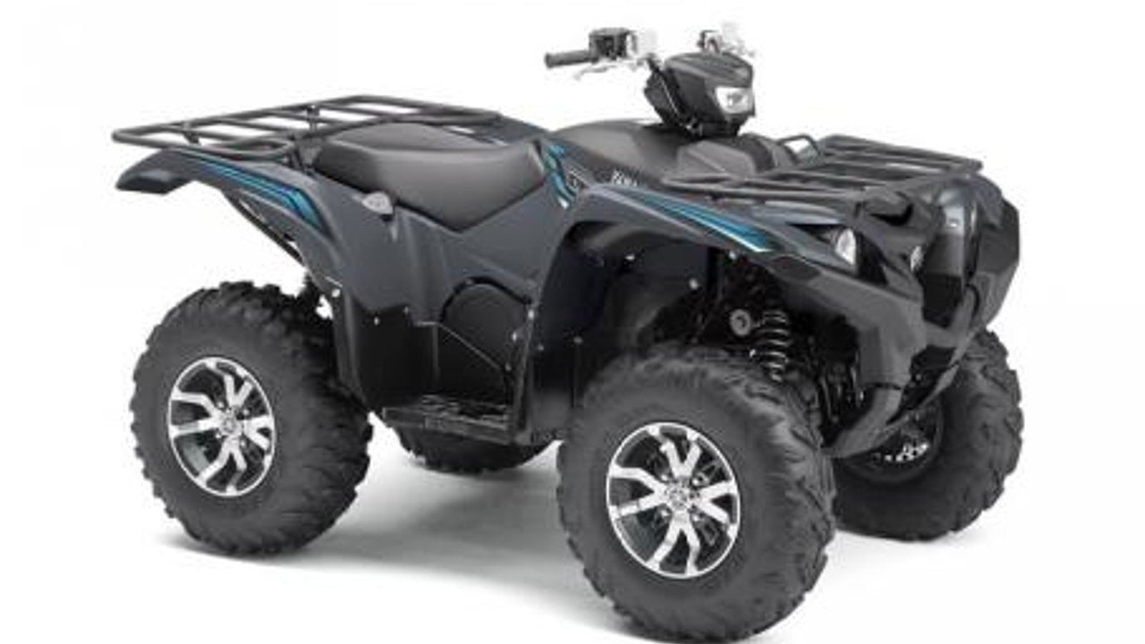 2018 Yamaha Grizzly 700 for sale 200484178