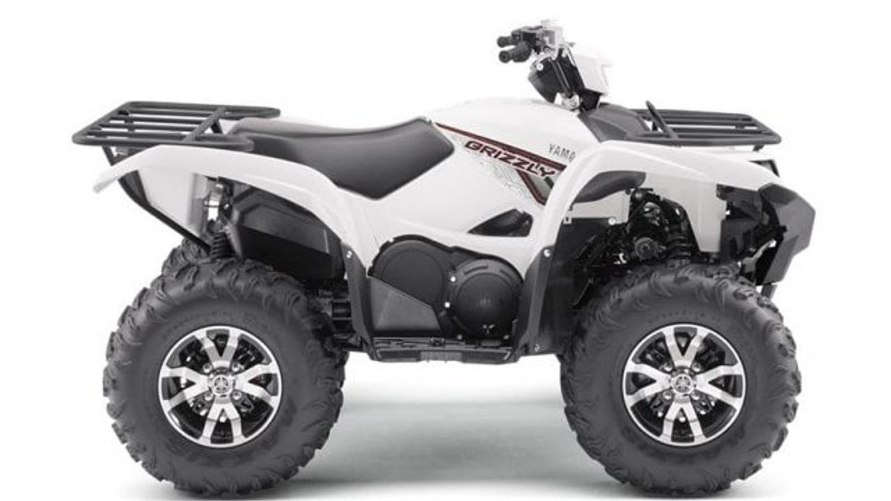2018 Yamaha Grizzly 700 for sale 200485824