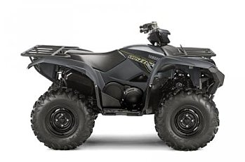 2018 Yamaha Grizzly 700 for sale 200492414