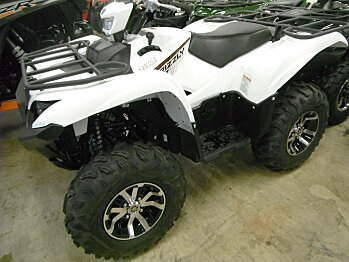 2018 Yamaha Grizzly 700 for sale 200498740