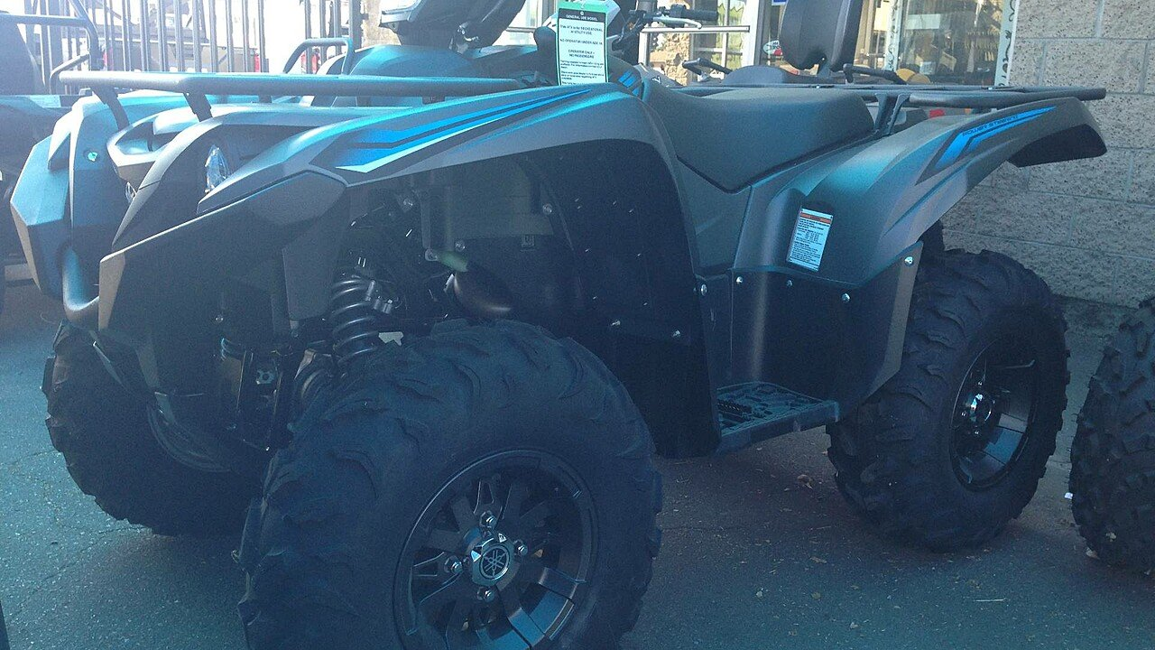 2018 yamaha grizzly 700 for sale near bellflower for 2018 yamaha grizzly 700 specs