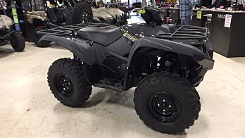 2018 Yamaha Grizzly 700 for sale 200525821