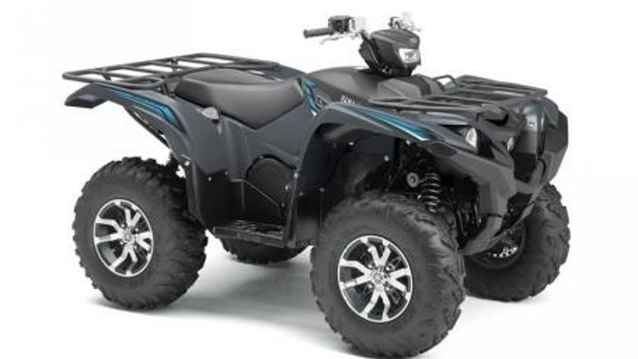 2018 Yamaha Grizzly 700 for sale 200531884