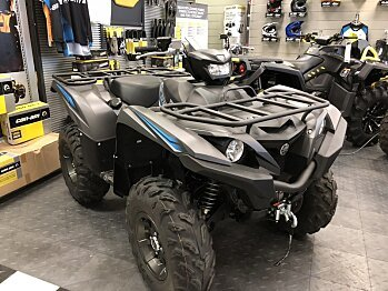 2018 Yamaha Grizzly 700 for sale 200547041