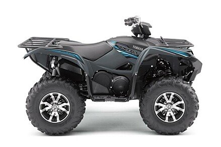2018 Yamaha Grizzly 700 for sale 200487197