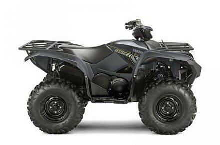 2018 Yamaha Grizzly 700 for sale 200492388