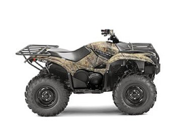 2018 Yamaha Kodiak 400 for sale 200525836
