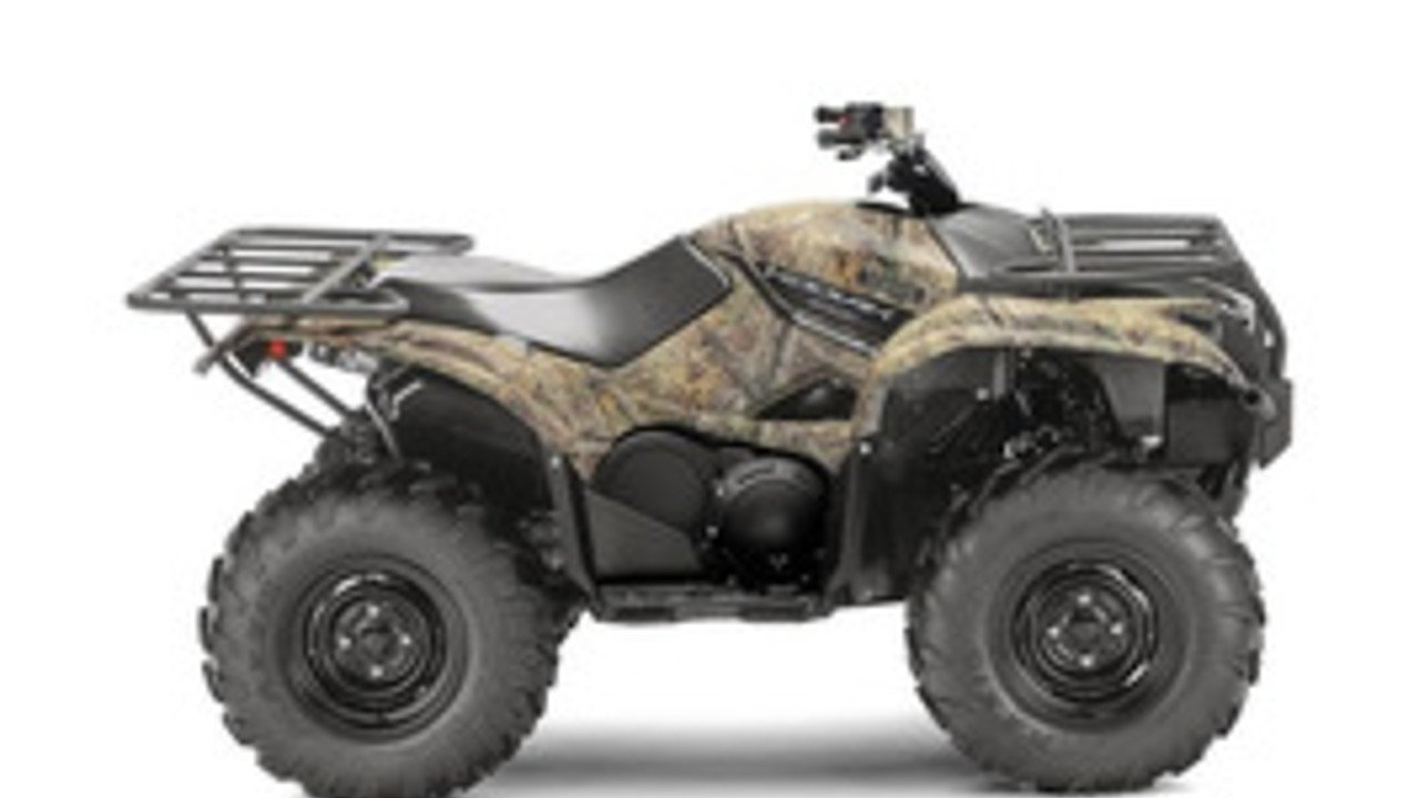 2018 Yamaha Kodiak 400 for sale 200582491