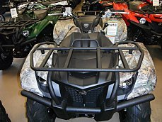 2018 Yamaha Kodiak 400 for sale 200618859