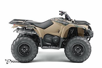2018 Yamaha Kodiak 450 for sale 200508435