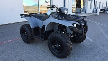 2018 Yamaha Kodiak 450 for sale 200525437