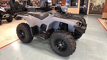 2018 Yamaha Kodiak 450 for sale 200525820