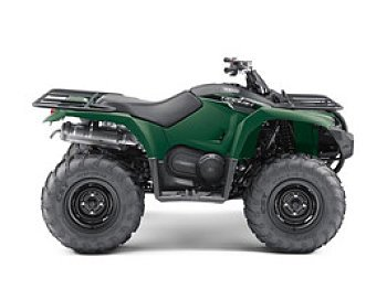 2018 Yamaha Kodiak 450 for sale 200526087
