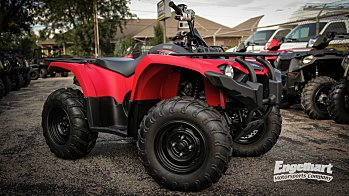 2018 Yamaha Kodiak 450 for sale 200582061