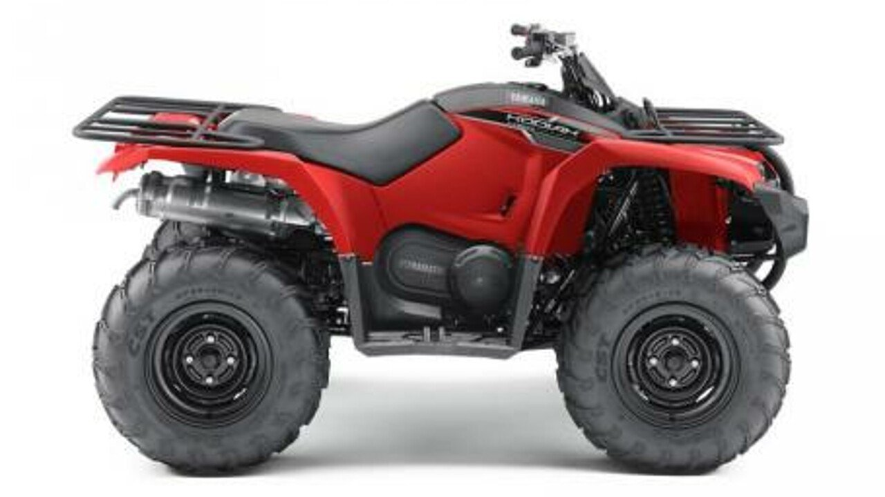 2018 Yamaha Kodiak 450 for sale 200608561