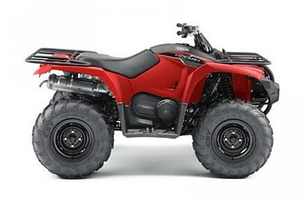 2018 Yamaha Kodiak 450 for sale 200572919